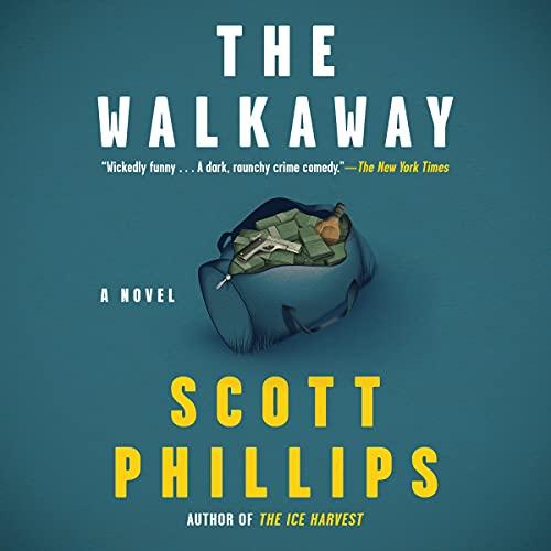 『The Walkaway』のカバーアート