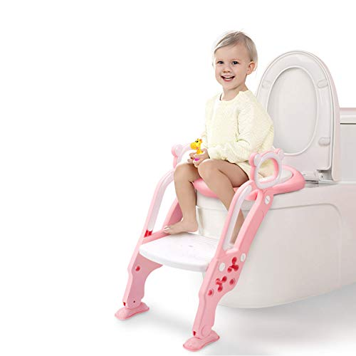 Product Image of the GrowthPic Toilet Seat