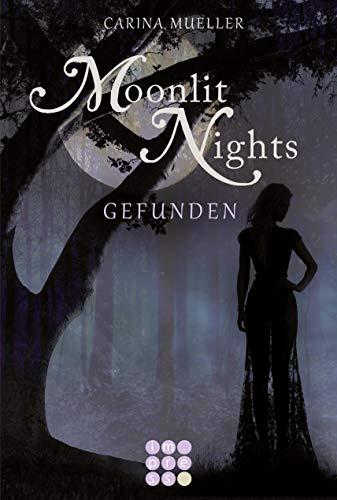 Moonlit Nights 1: Gefunden (1)