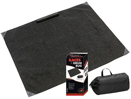 Drum Rug / Pad for Drumsets