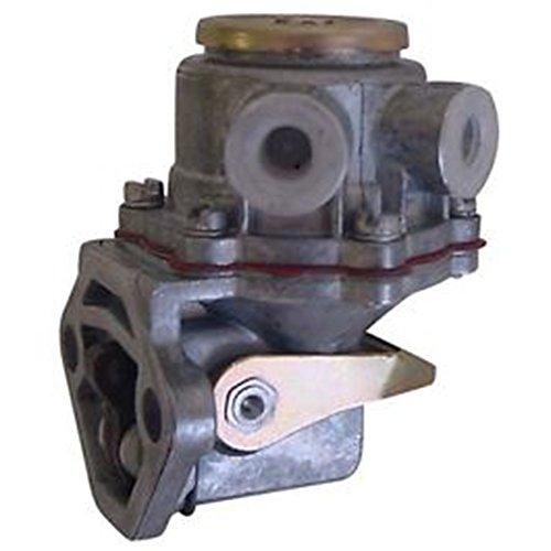 87800194 New Fuel Lift Pump Fits Ford Fits New Holland 555E 575E 655E 675E 775