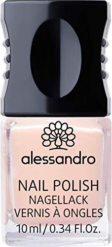 alessandro Nagellack 37 Baby Pink, 10 ml