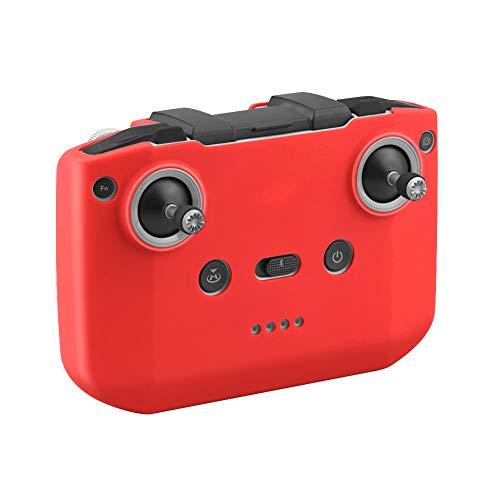 Changor Nero, Rosso Drone A Distanza Controller. Manica, Silice Gel Fatto Controller. Corpo 9.9. X 15.5. X 3.5 cm. Astuccio Copertina Manica