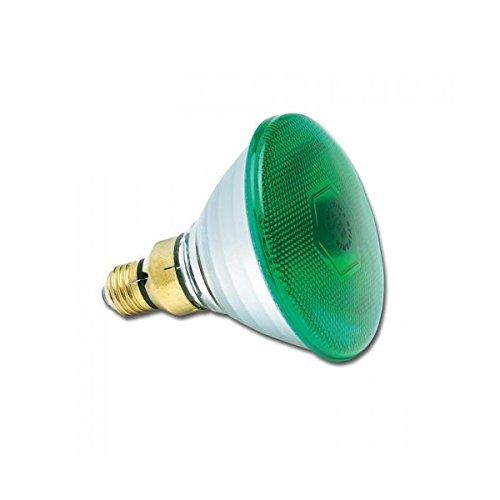 Bulbe Vert pour culture indoor – 100 W AGROLITE