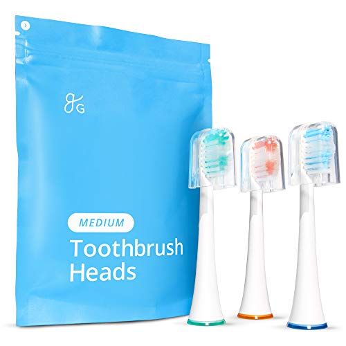 Top 1 greater goods sonic toothbrush heads for 2020