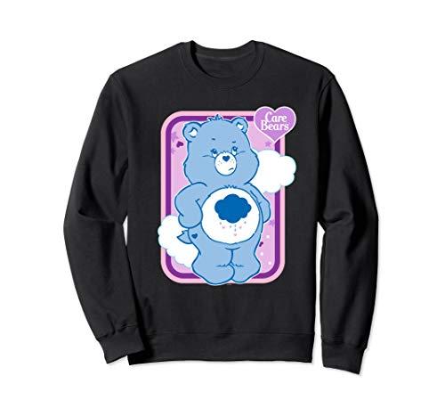 Care Bears Grumpy Bear Sweatshirt