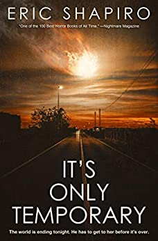 It's Only Temporary by [Eric Shapiro]