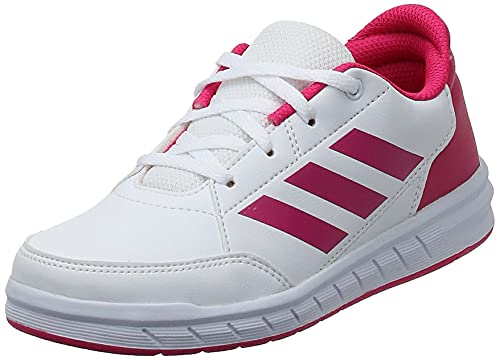 Adidas Altasport K,  Zapatillas de Deporte Unisex niño,  Multicolor (Azuact/Seroso/Ftwbla 000),  35 EU