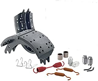 Best 4719 brake shoe Reviews