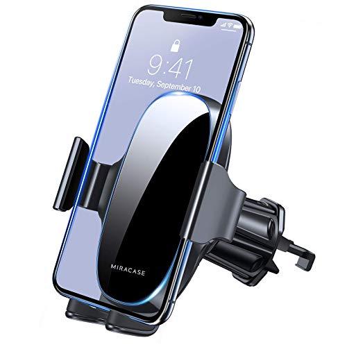 Car Phone Holder, Universal Air Vent 360° Rotation Car Phone Mount 2020...