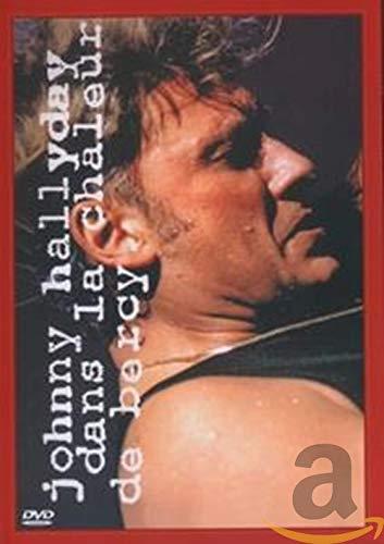 Johnny Hallyday :...