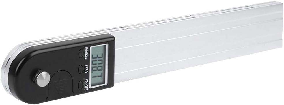 Digital Angle Gauge Portable Standard Accurate Digita 0-360° Rapid rise Superlatite