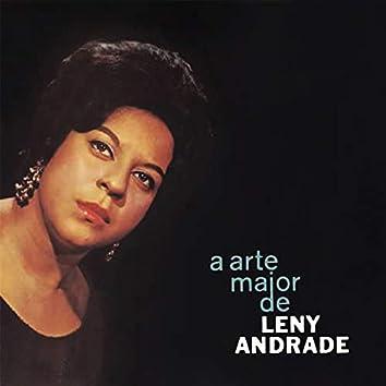 A Arte Maior de Leny Andrade
