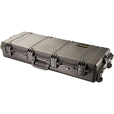 Pelican Storm iM3100 Case No Foam (Black)