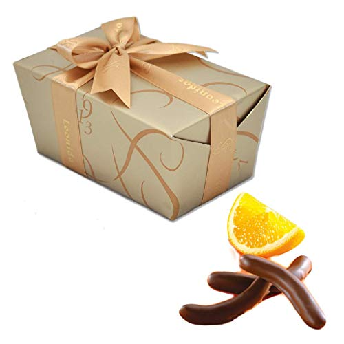 Top 10 dark chocolate orange peel for 2021