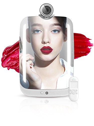 Hi Mirror Xyz - Espejo de belleza