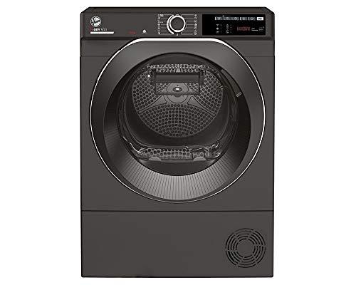 Hoover NDH10A2TCBER 10KG A++ Heat Pump Tumble Dryer - Graphite