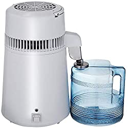 Portable Mophorn Pure Water Distiller for your Home