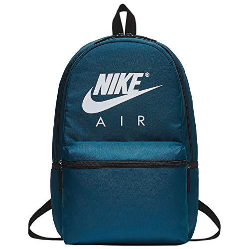 Nike Unisex-Erwachsene NK AIR BKPK Rucksack, Mehrfarbig (Bluefrce/Blck/Whit), 24x36x45 centimeters