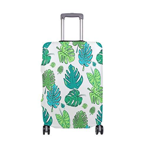 ALINLO Hawai Aloha - Funda para maleta de equipaje de 18 a 32 pulgadas
