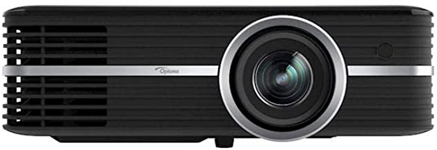 Optoma UHD370X - Proyector 4K Home Cinema Ultra HD, 3500 lúmenes ...