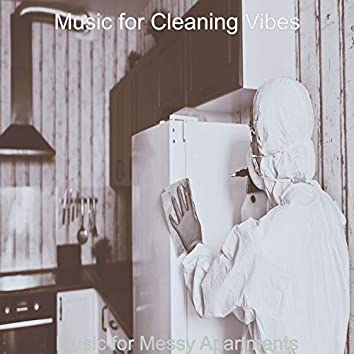 Music for Messy Apartments