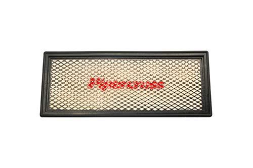 Pipercross Sportluftfilter kompatibel mit Audi A4 8K/B8 2.0 TDi 120/136/143/150/163/170/177 PS 11/07-08/15