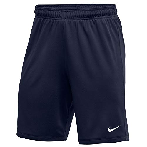 Nike Youth Park II Soccer Shorts (College Navy) Size Youth Medium
