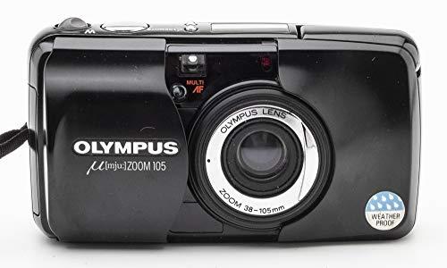 Olympus mju 105Zoom 135mm Kamera