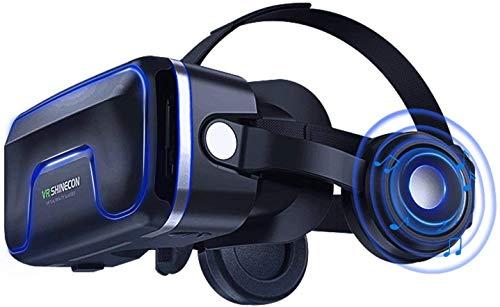 casque virtuel tv