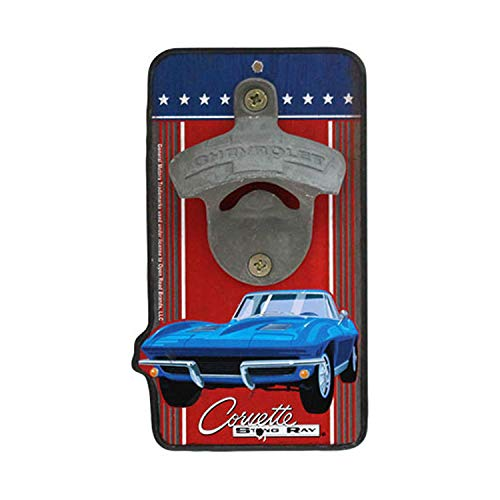 corvette bottle opener - 4