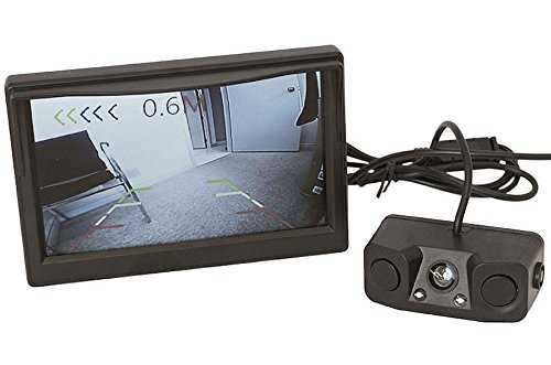 Aware-A2 Backup Camera for Scooters and Power Wheelchairs
