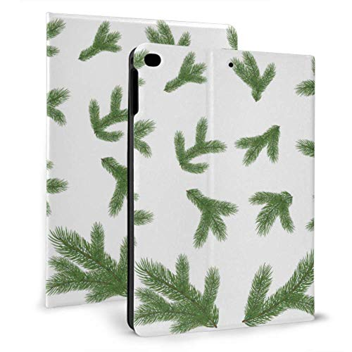 Ipad Cover Bag Different Tree Branch Green Life Ipad Cover Case For Ipad Mini 4/mini 5/2018 6th/2017 5th/air/air 2 With Auto Wake/sleep Magnetic Ipad Case For Women