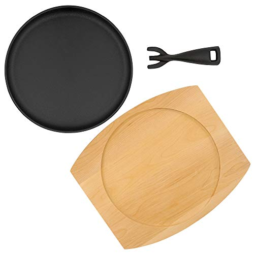 BBQ-TORO PAN11