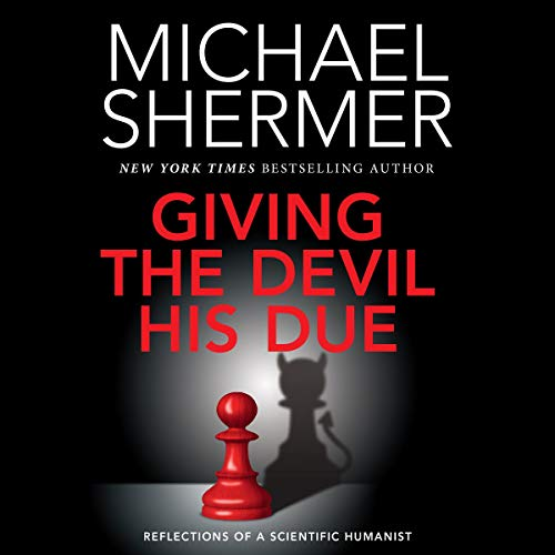 Giving the Devil His Due audiobook cover art