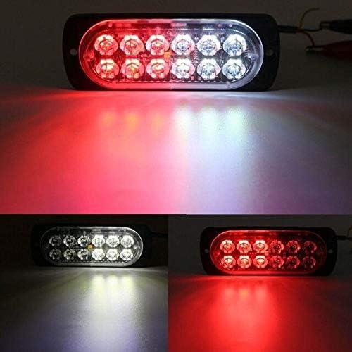 Jammas 8 Colors Car Truck Strobe Hazard At the price of surprise Light Emergency Flashing San Jose Mall