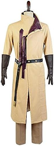 GoT Game of Thrones Kingslayer Ser Jaime Lannister Kleidung Cosplay Kostüm Ma fertigung