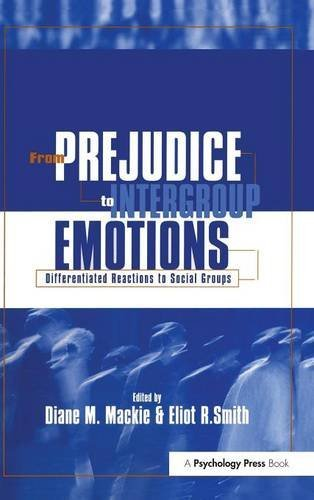 From Prejudice to Intergroup Emotions: Differentiated Reactions to Social Groups