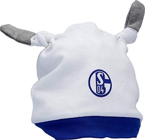 FC Schalke 04 Baby Mützchen