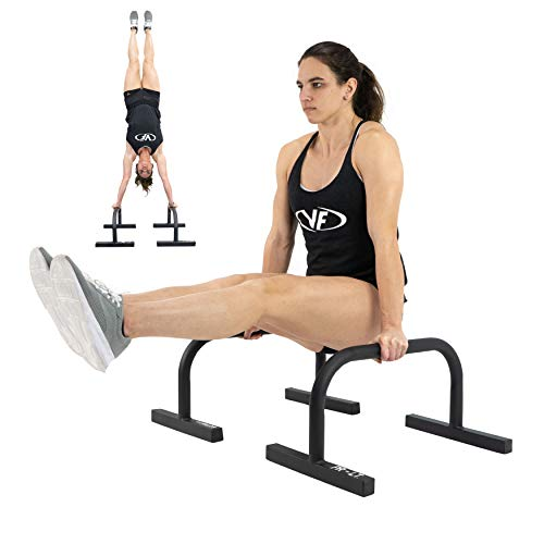 professional Valor Fitness PR-LT Gymnastics Bar Push-up Bar Push-up Rack…