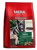 MERA essential Hundefutter Senior
