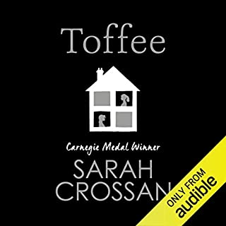 Toffee cover art