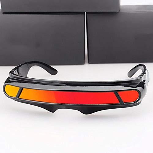XXYQ Gafas de Sol polarizadas 2020 Nuevas Gafas de Sol láser Hombres Gafas de Ciclismo Deportivo Gafas de Hombre Gafas de Sol Gafas Gafas de Ciclismo