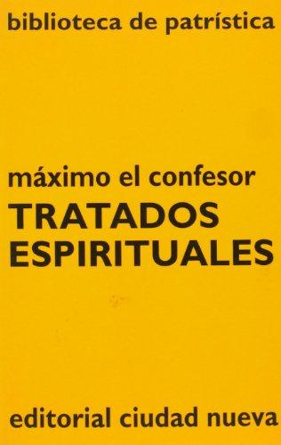 Tratados espirituales: 37 (Biblioteca de Patrística)