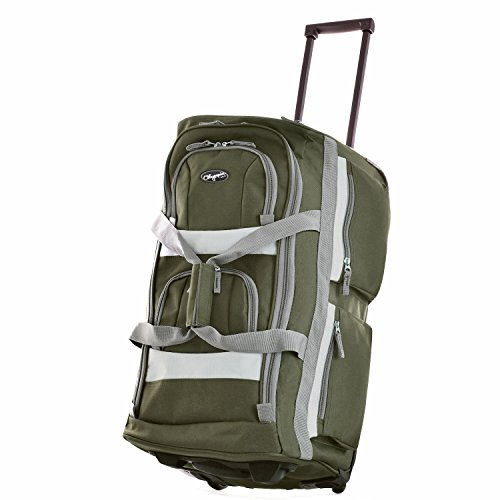 Airline Travel Bags - 8