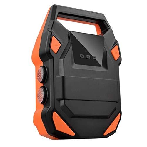 XYSQWZ 12V 150 PSI Digital PortáTil NeumáTico De Rueda De Coche Bomba Inflable Compresor De Aire MáQuina De Inflado EléCtrica