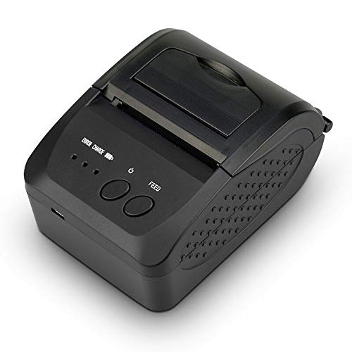 Affordable Mingcan 58mm Portable Bluetooth Thermal Receipt Printer Port Receipt Printer POS Printer ...