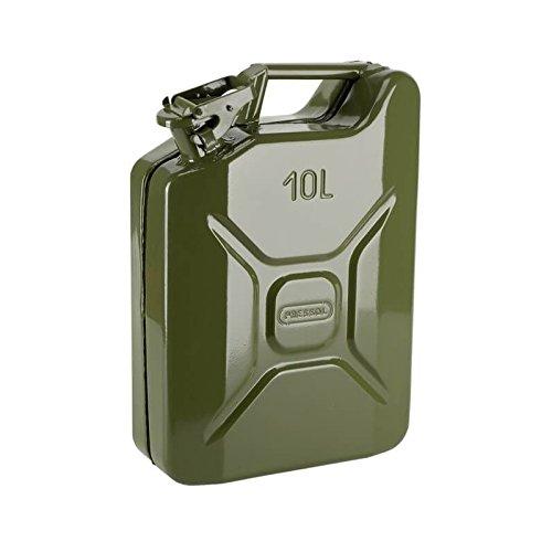 PRESSOL - Jerrycan Carburant 10l - simple