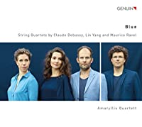 Debussy/Yang/Ravel: Blue