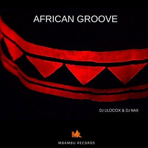 DJ Lilocox & DJ Nax